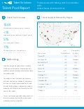 US Mining And Commodities skills | Talent Pool Reports 2014