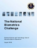 The National Biometrics Challenge