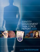 NSTC Identity Management Task Force...