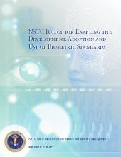 NSTC Policy for Enabling the Develo...