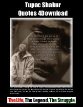 Tupac Shakur Quotes 4Download: The ...