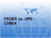 39204878 fedex-vs-ups-in-china
