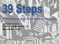 39 Steps (to embedding digital literacy in teaching and learning)