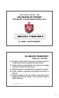 3 analisis financiero