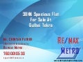 3 bhk fully furnished flat on sale, gulbai tekra