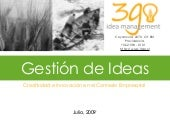 3go - Gestion de Ideas