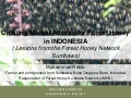 Creating Market Access for Forest Honey in Indonesia