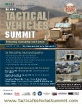 3rd Annual Tactical Vehicles Summit