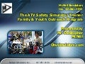 ATV Safety Summit: Training Innovations - The ATV Safety Simulator Trainer