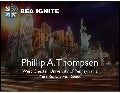 BEA Ignite: Philip Thompsen