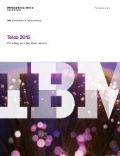 Telcom Industry Review and Future o...