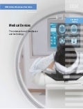 Medical Devices - Servicing Medical Device Companies