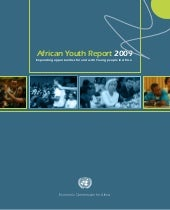 """African Youth Report 2009: Expandi..."