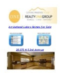 Realty One Group Home For Sale Arrowhead Lakes,Arrowhead Ranch & Hillcrest Ranch
