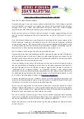 Carta abierta a Barack Hussein Obama - Versión en inglés   ///   Open Letter to Barack Hussein Obama – English