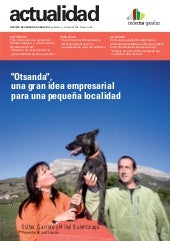 Revista Actualidad Berriak