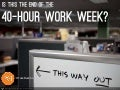Is This the End of the 40-Hour Work Week?