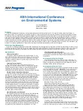 40th international conference on en...