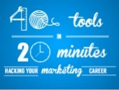 40 Tools in 20 Minutes: Hacking you...