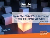 JahiaOne - Jahia, the global websit...