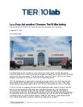 Lou Fusz Automotive Chooses Tier10 Marketing
