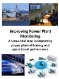 Power station monitoring and cyber security