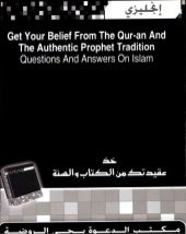 Get Your Belief  From The Qur-an An...