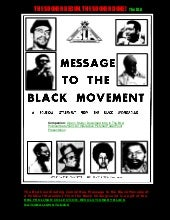 BLA-Message to the Black Movement- ...