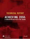•	Achieving 2050 : by National Round Table on the Environment and the Economy