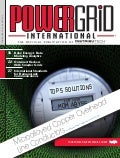 Micro-alloyed copper overhead line conductors - PowerGrid International August 2014