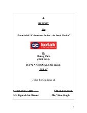 468752 Final Presentation Of Kotak