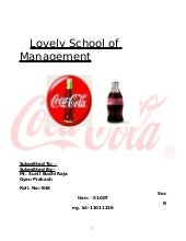 project-of-coca-cola
