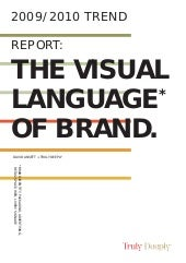 Visual Language Trend Report