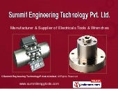 Summit Enginnering Technology Priva...