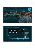 Cisco Internet of Things and WC  june 2014