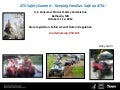 ATV Safety Summit: State Legislation (Enforcement) - Policy-Oriented Prevention Strategies