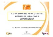 4 Forum Car Sharing Mastretta