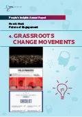 #4 Grassroots Change Movements: Ten Frontiers for the Future of Engagement
