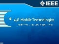 4G Mobile Network & Applications