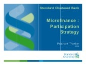 Microfinance Forum 2008 (4.Scb MF a...