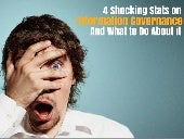 4 Shocking Information Governance Stats and What to Do About It