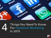 4 Things You Need To Know For Facebook Marketing In 2015