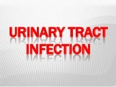 4 urinary tract infection