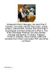 4Videosoft-Ipad-2-Manager,-The-Best...