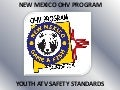 ATV Safety Summit: State Legislation: Effecting Change - New Mexico's ATV Safety Program