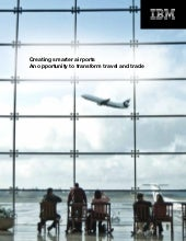 Smarter Airport Systems Transform T...