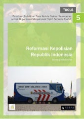 5. indonesian police and ssr 1