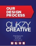 Clikzy Design Process