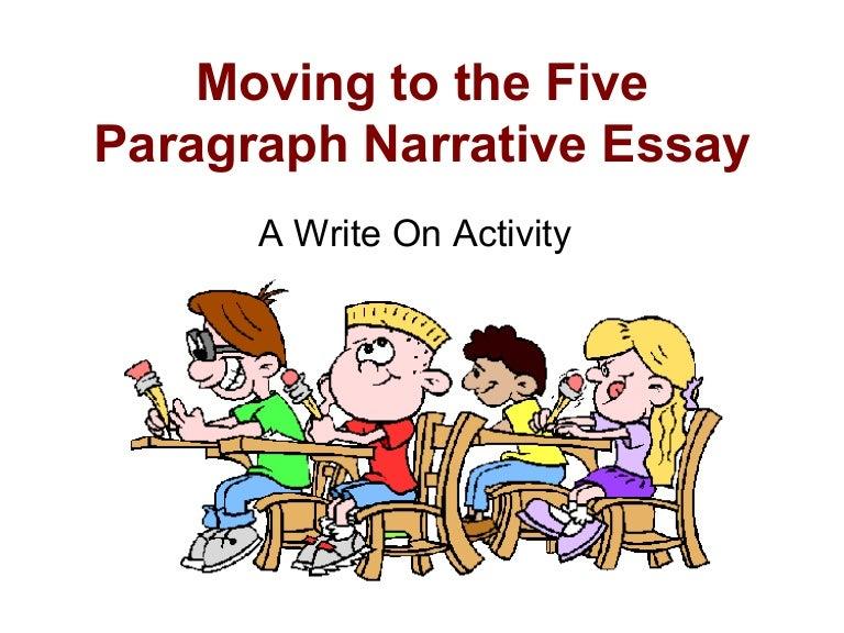 How to end a descriptive essay
