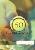 50 great cavas Taste & Retail Guide